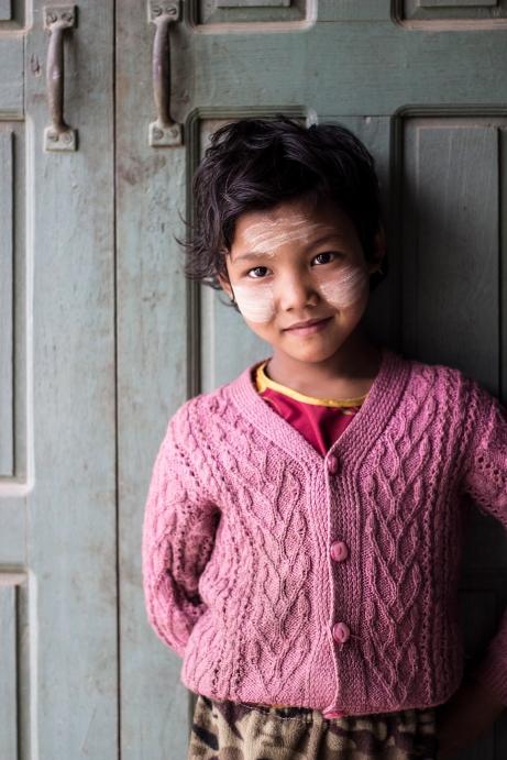 Chin State, Myanmar